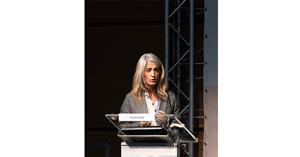 Lidi Grimaldi nominata Managing Director di Interbrand