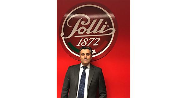 Marco Fraccaroli è il nuovo Amministratore Delegato di Fratelli Polli