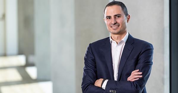 Nicola Schirru è il nuovo Direttore della divisione Business Applications di Microsoft Italia