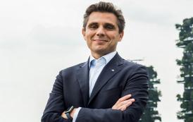 INSIDE BRAND: l'intervista a Patrick Cohen, CEO del Gruppo AXA Italia