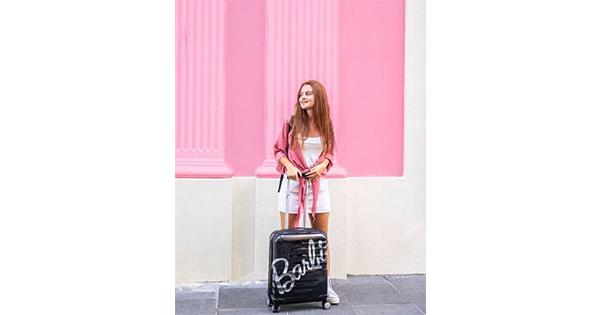 Samsonite Europe N.V. annuncia la nuova licenza con Mattel per il brand Barbie