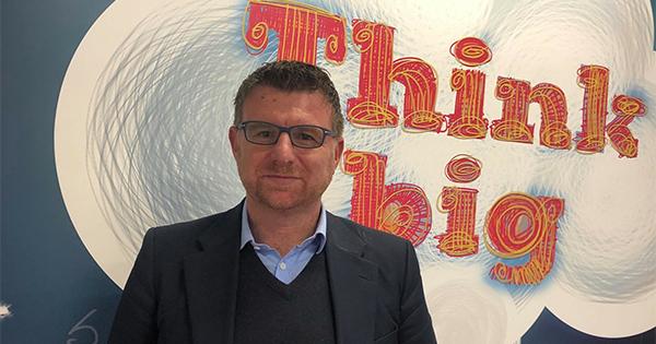 Sergio Molinaro nuovo Country Manager di Kids&Us per l'Italia
