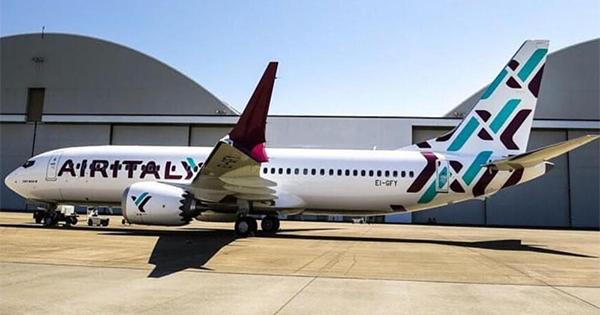 Air Italy: Morena Bronzetti nominata Vice President Sales and Distribution