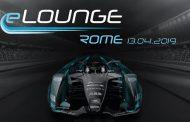 Godersi il meglio dell'ePrix con l'eLounge Roma