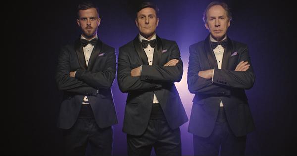 Uriach Italia: on air la nuova campagna Fisiocrem con Franco Baresi, Javier Zanetti e Miralem Pjianic
