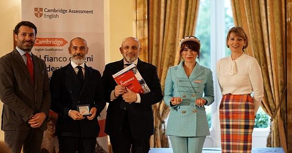 Italian Preparation Centre Awards: premiate le 9 migliori scuole per la preparazione degli studenti alle certificazioni di lingua inglese