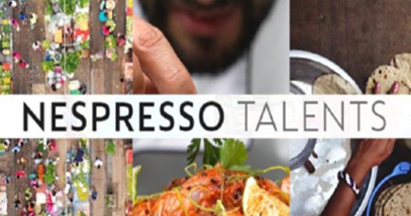 Al via Nespresso Talents 2019: storie verticali sul cibo viste dai filmmakers di tutto il mondo
