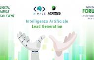 ChatBot e Intelligenza Artificiale a supporto della Lead Generation. Across presenta le sue novità a Netcomm Forum