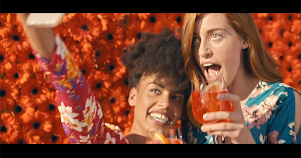 Wunderman Thompson lancia la nuova campagna global di Aperol