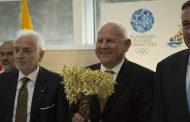 Filmmaster Events firma le cerimonie di accensione della Fiamma Olimpica