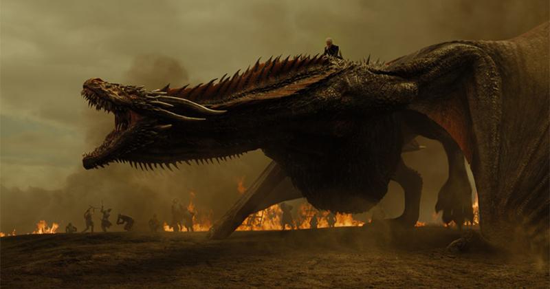 L'ottava stagione di Game of Thrones: un successo offline e online