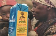 Granarolo con Cefa per una campagna a favore delle mamme del Mozambico