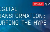 GroupM & Oracle: Digital Transformation, surfing the hype a Milano e Roma