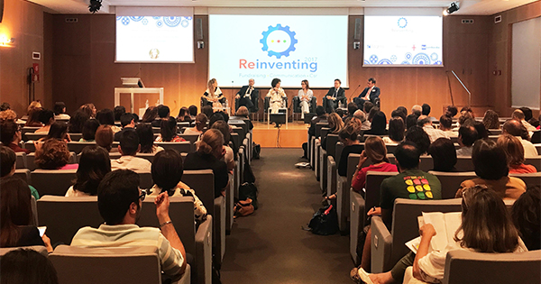 Reinventing Fundraising Communication Csr: al via la quinta edizione