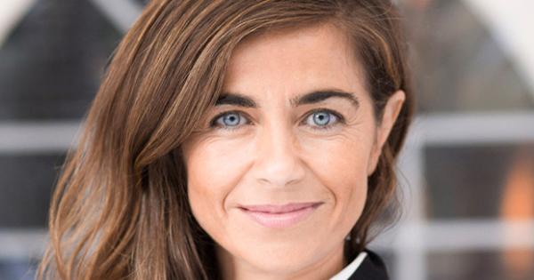 Deliveroo nomina Susana Voces nuovo Vicepresidente per i Ristoranti