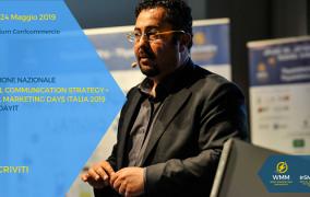 #SMMDayIT, settima edizione per l'evento dedicato a social media e comunicazione digitale: l'intervista ad Andrea Albanese