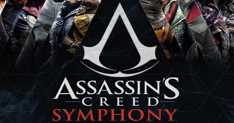 Assassin's Creed Symphony: il videogioco cult diventa uno spettacolo multimediale