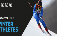Blogmeter: i 10 atleti italiani di sport invernali e del ghiaccio più engaging sui social