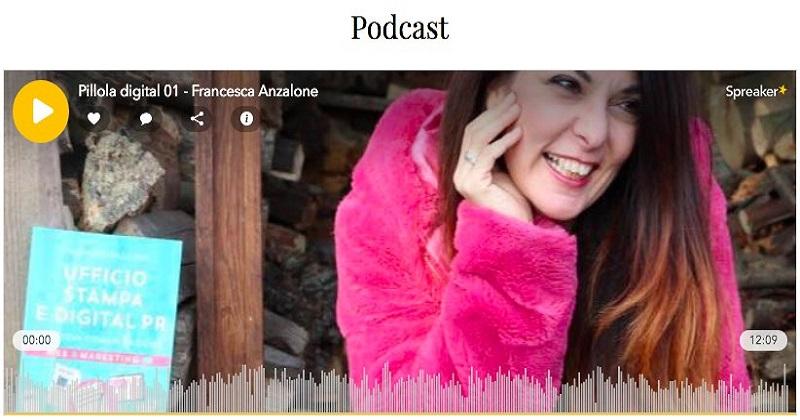 #ConsapevolmenteConnessi: la rubrica di Francesca Anzalone – 16