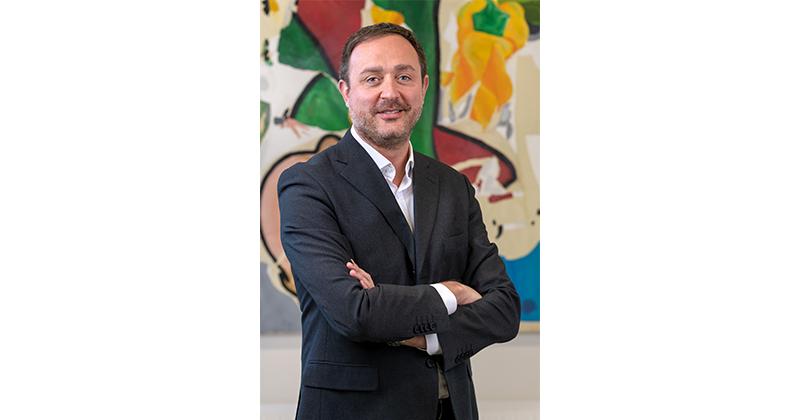 F2A: Davide Bonalumi nominato Direttore Commerciale