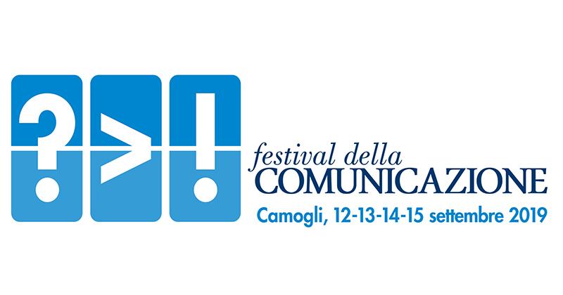 Festival della Comunicazione 2019 - Camogli