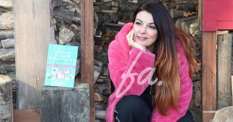 Francesca Anzalone #ConsapevolmenteConnessi CEO