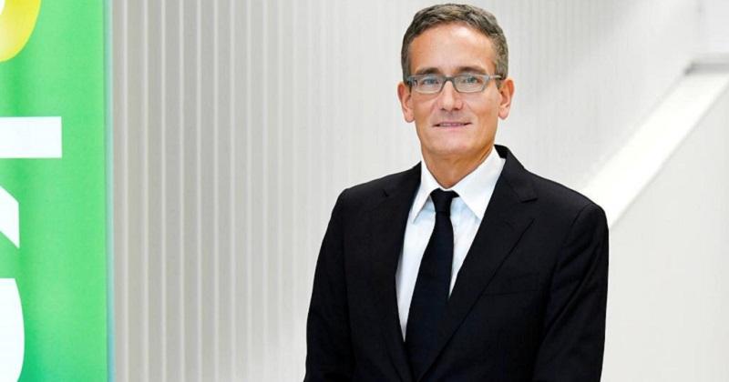 Da ottobre Maximo Ibarra nuovo CEO di Sky Italia