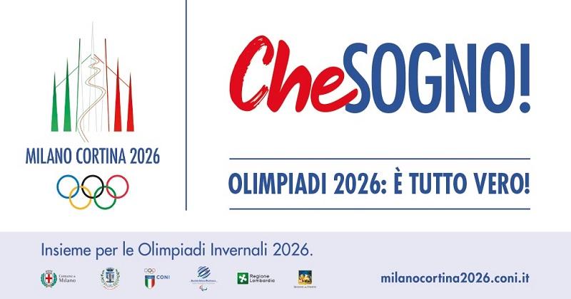 Inrete e Consel protagonisti del successo di Milano-Cortina 2026