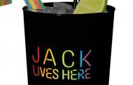 Jack Daniel's celebra tutte le diversità in occasione del Pride Month con il cocktail speciale Jack Rainbow e una station domination a Milano