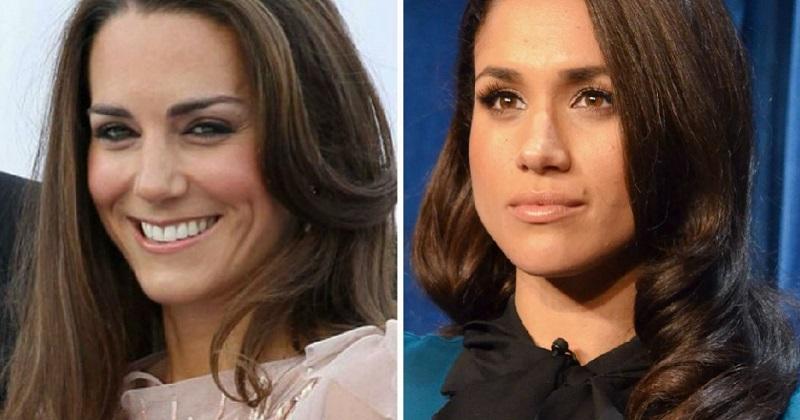 Kate vs Meghan, sfida a colpi di stile: Lyst incorona la duchessa più influente