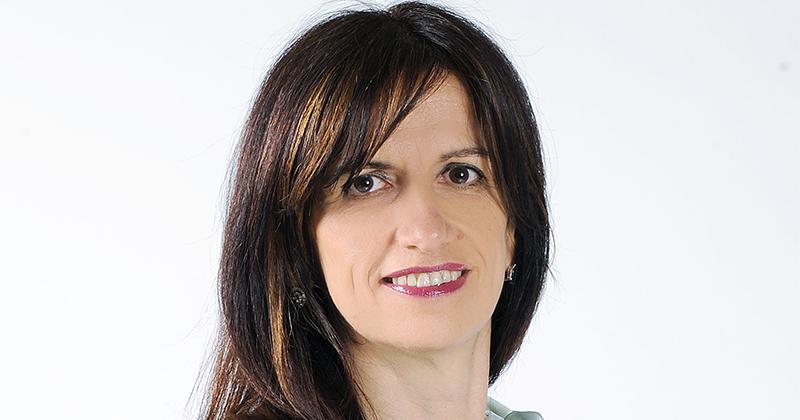 Cambio al vertice in SAS Italy: alla guida Mirella Cerutti