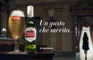 Stella Artois torna on air con