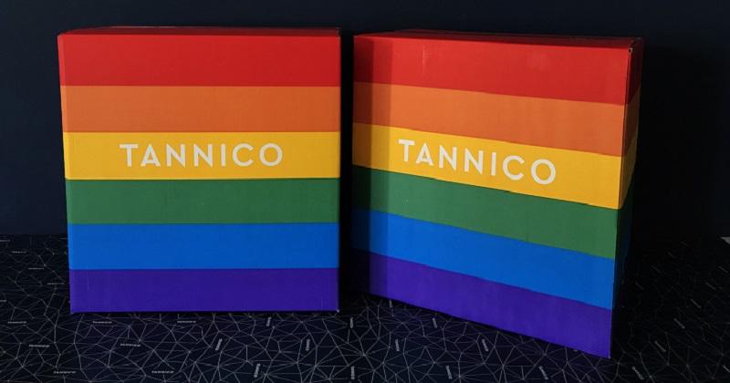 Tannico è partner ufficiale del Milano Pride 2019: iniziative speciali per l'e-commerce del vino