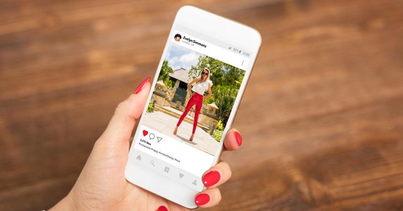 I Brand potranno sponsorizzare i contenuti brandizzati dei Creators su Instagram