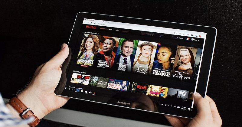 Ricerca Toluna: cresce in Italia la passione per lo streaming