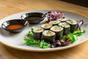 International Sushi Day: TheFork svela i 5 tipi di sushi più originali e i ristoranti dove provarli
