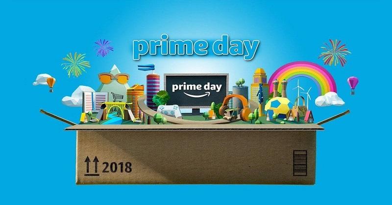 Prime Day: grandi offerte sui dispositivi Amazon tra cui dispositivi Echo, Fire TV, e-reader Kindle, Fire Tablet