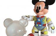 Topolino celebra l'allunaggio con l'AstroTopo da collezione e un numero speciale tutto dedicato alla Luna