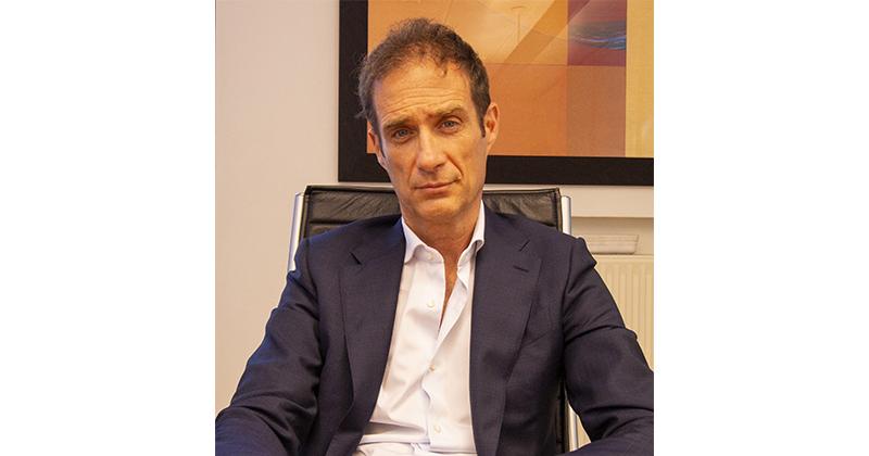 BAXI: Paolo Bussolotto nuovo Direttore Commerciale