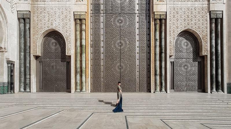 Federica Di Nardo Casablanca