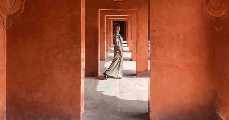 Una vita da travel fashion blogger: l'intervista a Federica Di Nardo
