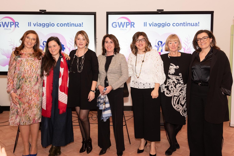 GWPR Incontra: nuovo format per il networking e il confronto intorno ai temi della diversità di genere e dell'empowerment femminile