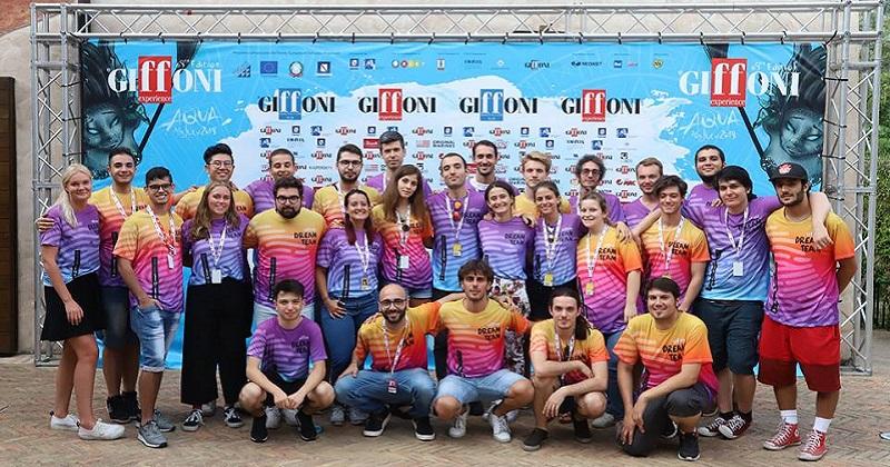 GIFFONI DREAM TEAM: aperta la selezione della community dei giovani talenti dell'innovazione digitale e socio-culturale