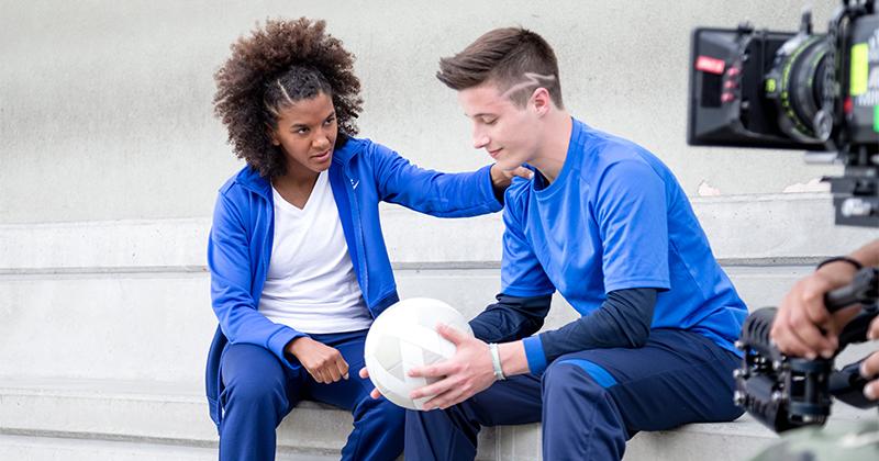 Head & Shoulders: on air la nuova campagna con Gigi Buffon e Sara Gama
