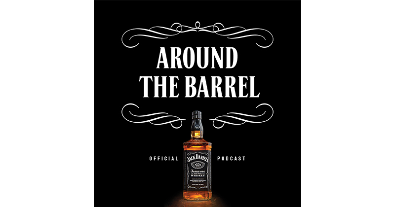 Jack Daniel's presenta la seconda stagione del podcast