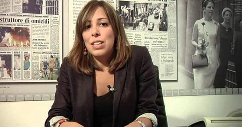Agnese Pini nuovo direttore del quotidiano La Nazione