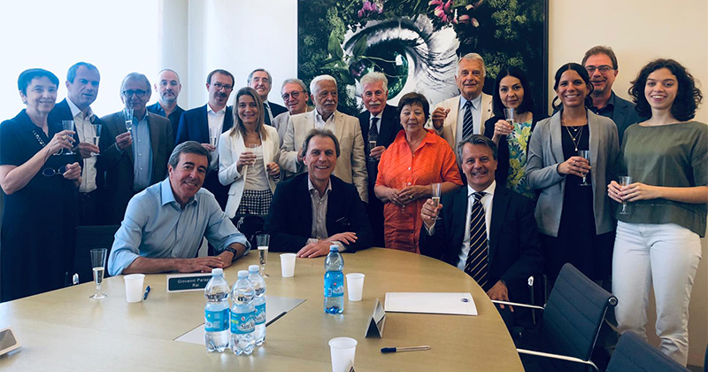 Fondazione Pubblicità Progresso: Andrea Farinet nuovo presidente