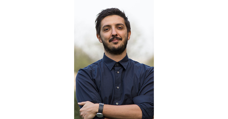 Paolo Insinga nominato Executive Creative Director Interbrand