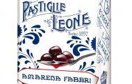 Pastiglia Leone all'Amarena Fabbri vince l'Italian Food Award