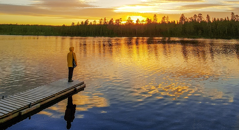 Federica Di Nardo Rovaniemi